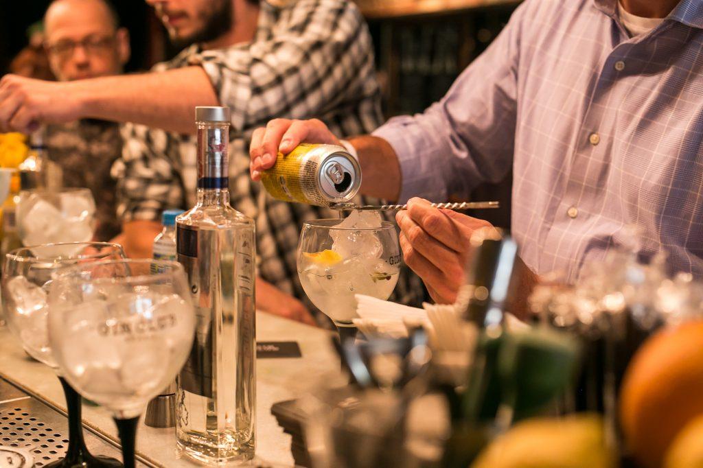 Inscrições abertas | 10 maio – Workshop Gin Tonic Live Experience